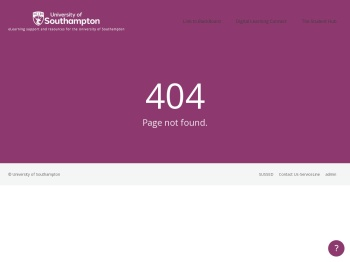 How to track usage of individual content items in Blackboard