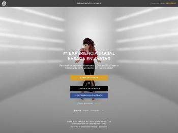 IMVU - #1 3D Avatar Social App, Virtual Worlds, Virtual Reality, VR, Avatars, Free 3D Chat
