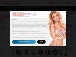 EscortNews screenshot