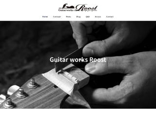 Guitarworks Roost