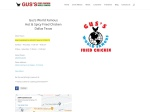 thumbnail image of Gus's World Famous Fried Chicken
