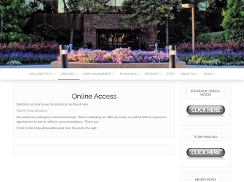 Online Access - H²