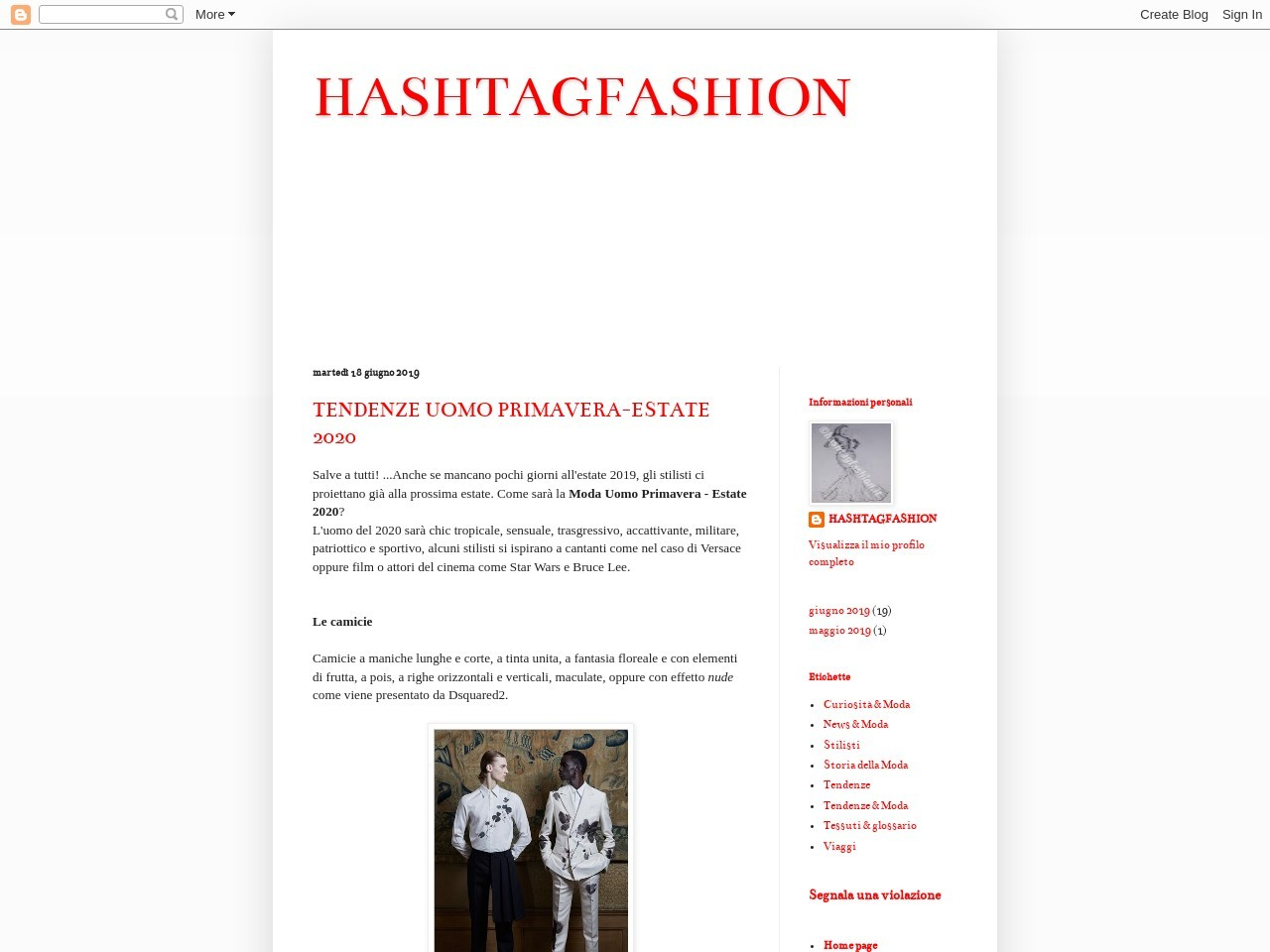 hashtagfashion