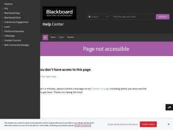 Troubleshoot Collaborate Launcher | Blackboard Help