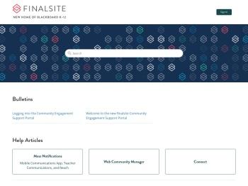 Google Calendar Integration | Blackboard Help