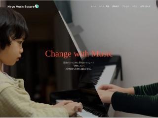HiryuMusicSquare