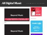 All Digital Music