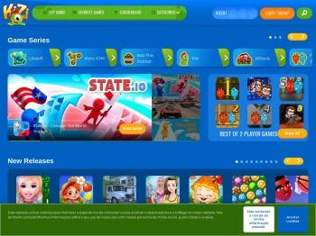 Play Free Online Games on Kizi.com - Life is Fun!   Kizi