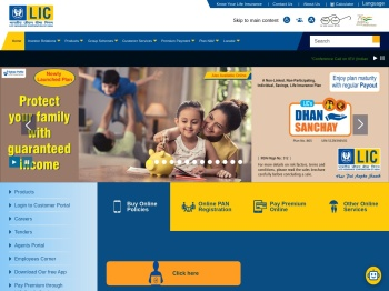 LIC of India