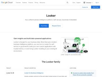 Business Intelligence (BI) & Data Analytics Platform