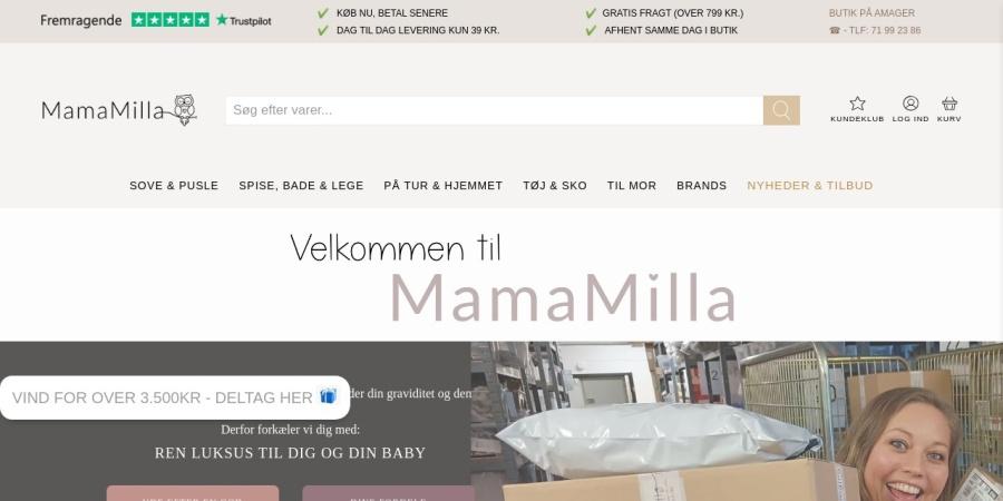 MamaMilla