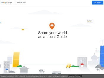 Local Guides - Google Maps