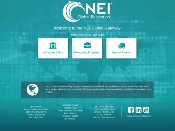 NEI Global Relocation, Inc.