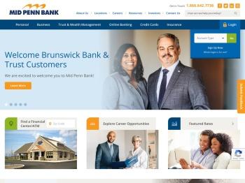 Mid Penn Bank: Community Banking in Pennsylvania