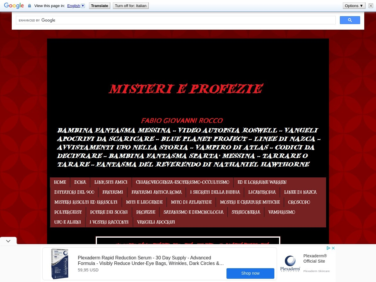 misteri-profezie-ufo-religione-civilta-scomparse