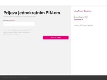 Moj Telekom Portal | Hrvatski Telekom