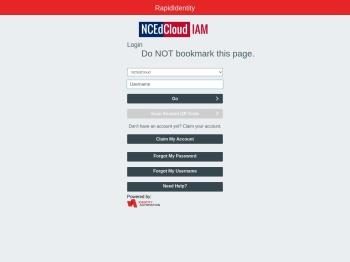 NCEdCloud - NC Education Cloud