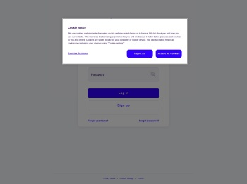 Log in to my paysafecard