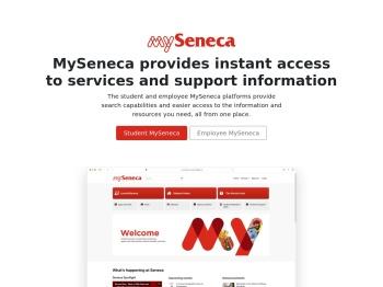 Seneca Blackboard Login - My Seneca (Blackboard)