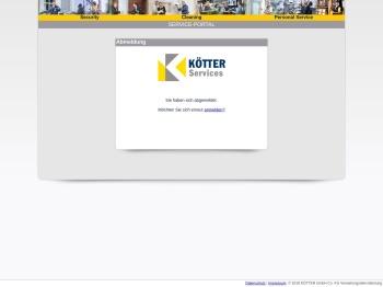 Service-Portal