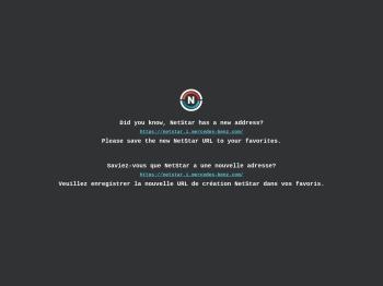 Mercedes Netstar - Daimler
