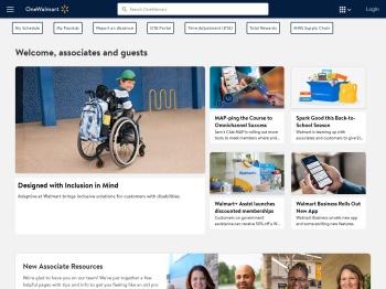 Company - Walmart