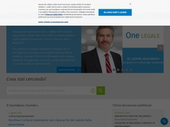 One LEGALE - Wolters Kluwer