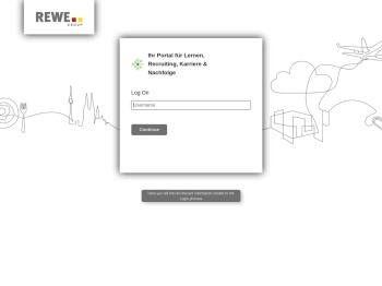 REWE - Success Factors Success Factors - successfactors.eu