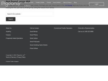 Send Unlimited Photos to Inmates | Mail Pictures to Jail ...