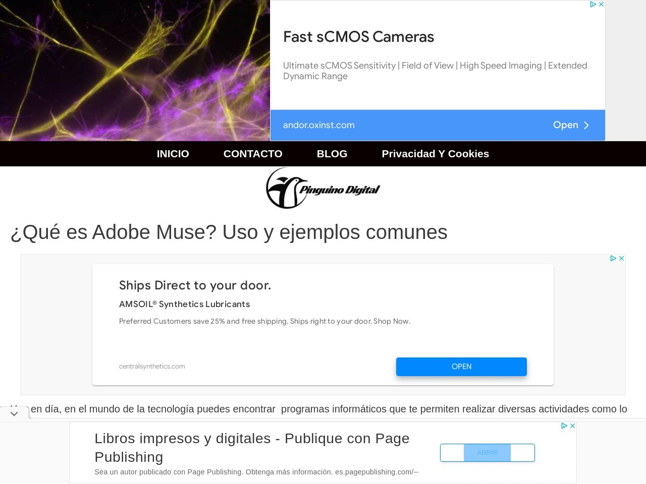 Adobe prelude para que sirve