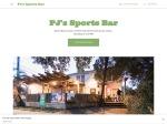 thumbnail image of PJ's Sports Bar