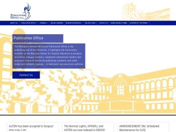 Publication Office   PNU Web-Based Research Management ...