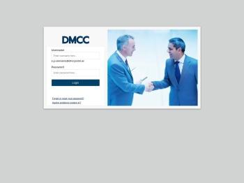 Login - DMCC Made For Trade - Visa Service