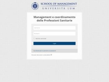 https://professionisanitarie.lum.it/login/index.php