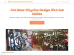 thumbnail image of Red Star Bicycle Shop