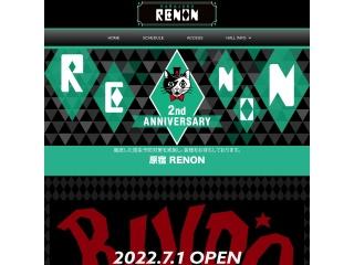 原宿RENON