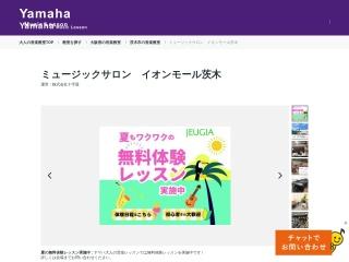 JEUGIA イオン茨木店