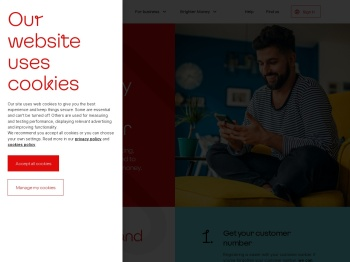 Online Banking   Clydesdale Bank