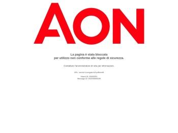Login - AON BENEFIT - aongate