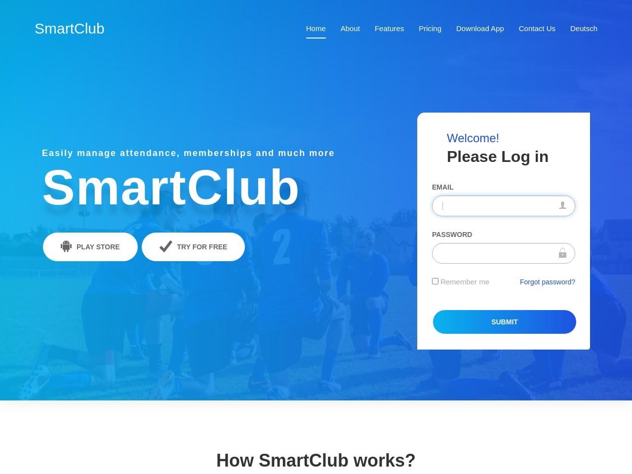 Smartclub.app