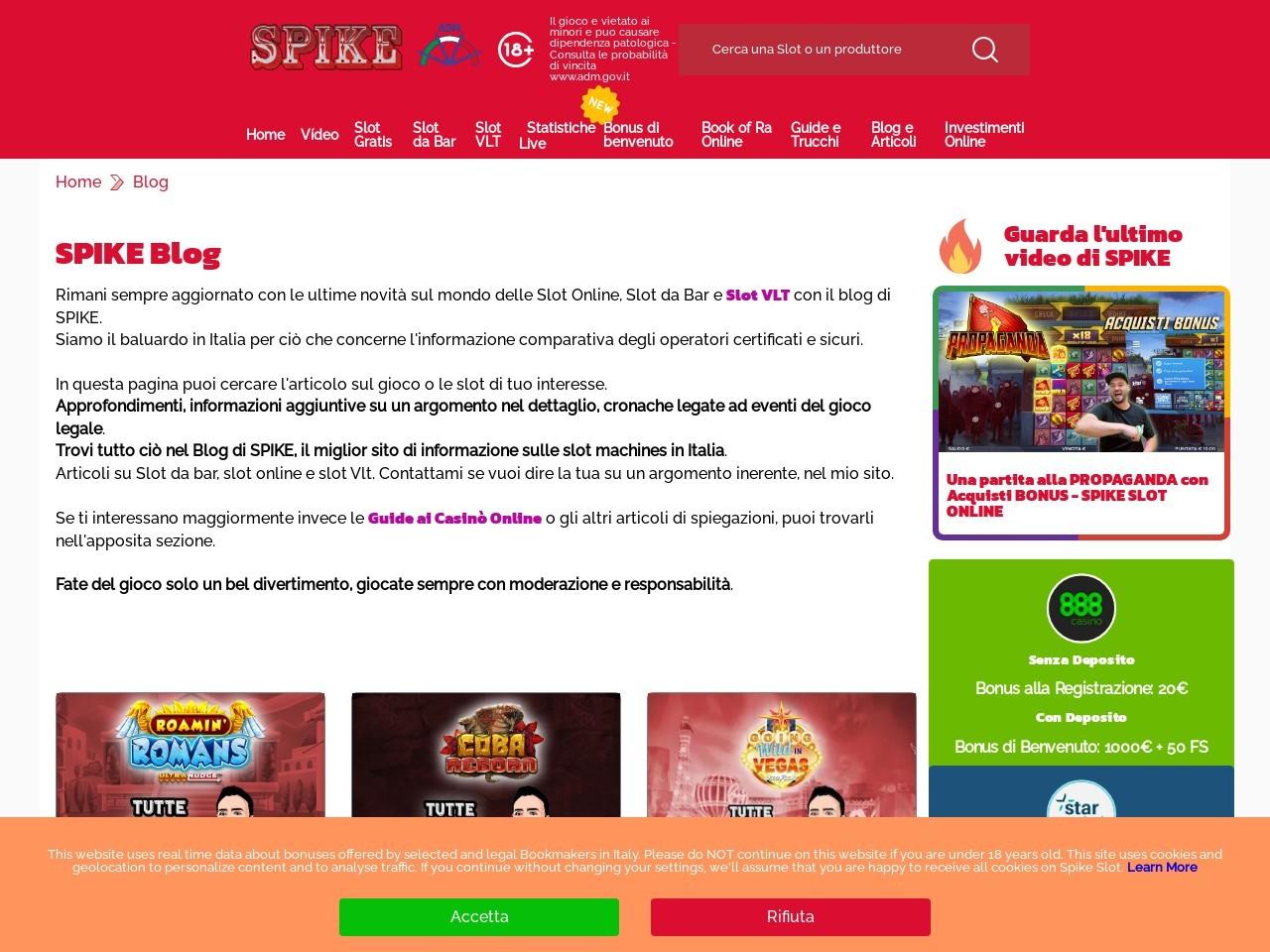 spike-slot-giochi-online
