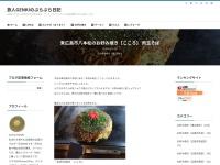 東広島市八本松のお好み焼き【こころ】 肉玉そば