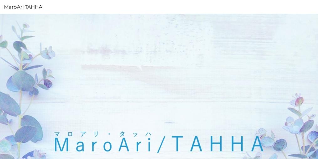 MaroAri TAHHA