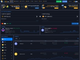 Trade And Stake Your Crypto screenshot