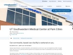 thumbnail image of UT Southwestern Clinical Center at Park Cities