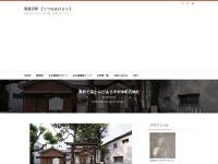 素朴で温かみがある中村本町石神社