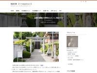 名東区藤森の神明社を久々に再訪する