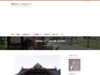 在庫写真より ~神社仏閣こぼれ写真