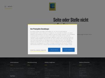 Das EDEKA Wissensportal - Der EDEKA-Verbund