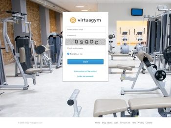 Virtuagym Online Fitness